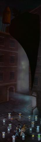 File:GhostbustersvsPoltergeistsinSlimerComeHomeepisodeCollage.png