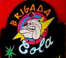 Brigada Cola Toy Line (recast bootlegs)