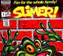 Slimer! NOW Comics