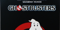 Ghostbusters Steelbook Blu-Ray