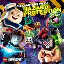 Lego Dimensions Hazard Protection Promo 5-3-2016