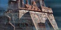 Von Blukenporken Castle