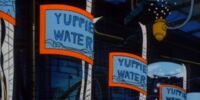 Yuppie Water