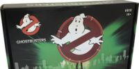 Groovy produced Ghostbusters Merchandise line