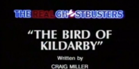 The Bird of Kildarby
