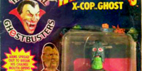 The Real Ghostbusters: The Frankenstein / Dracula Monster bootleg