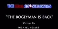 The Bogeyman Is Back