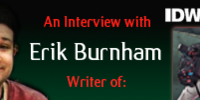 Interview with Erik Burnham