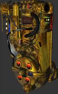 Goldprotonpack