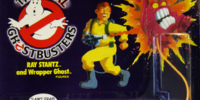 Classic Hero Figure: Ray Stantz