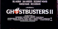 Ghostbusters II: Storybook
