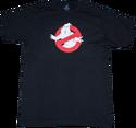 GhostbustersLogoMaleTShirtByIkonCollectablesSc01