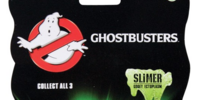 Kidzwiz produced Ghostbusters Merchandise line