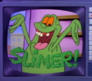 Slimer! Intros