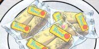 Primo Spiffies Cakes