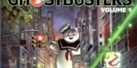 IDW Publishing Comics- Ghostbusters Volume 1 TPB