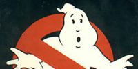 Ghostbusters: Novel