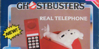 Remco Real Ghostbusters Related Products