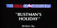 Bustman's Holiday