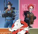 IDW Publishing Comics- Ghostbusters 2-1