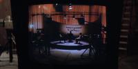 WKRR-TV Studio
