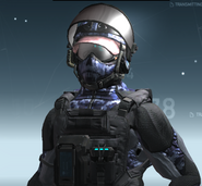 BAT-G2M Helmet OPM