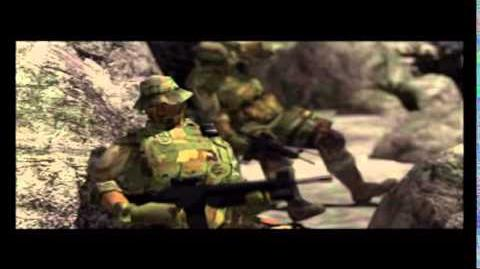 Ghost Recon Jungle Storm Operation Eagle Clarion