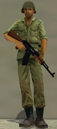FDG soldier 16