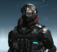 TC-10 Helmet ACR