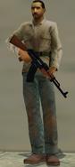 FDG soldier 3