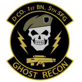 GhostRecon logo