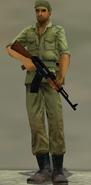 FDG soldier 10