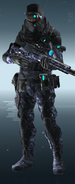 OPM Recon