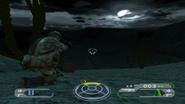 Ocelot Desert mission