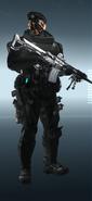 Assault GR