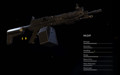 Mk249stats