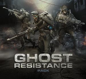 GR Pack