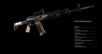 AK12GRN