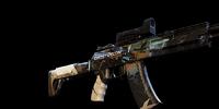 AK-12 GR Network