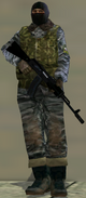 Russian Soldier 24