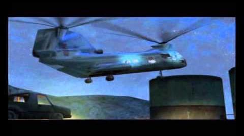 Ghost Recon Jungle Storm Ocelot Desert mission success