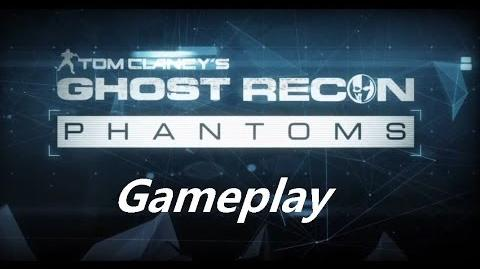 Tom Clancy's Ghost Recon Phantoms Gameplay Let's Play