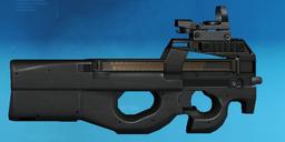 P90 C