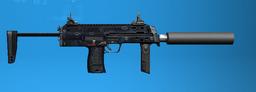 MP7 SD TRT