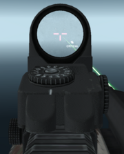CBJ-MS kobrax1 sights