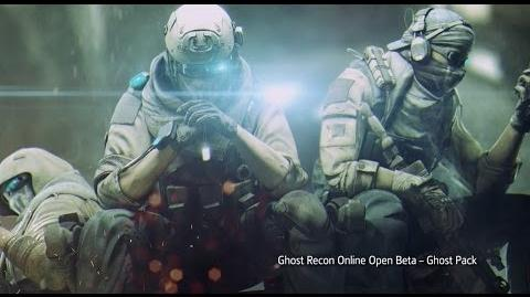 Ghost Recon Phantoms The Journey Episode 5