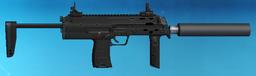 MP7 SD