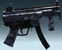 Mp5k opm