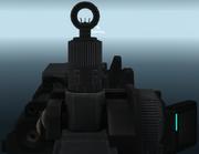M96-H iron sight