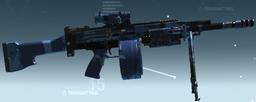 Mk 5-H SP FC